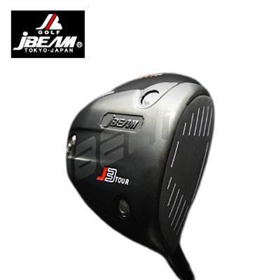 【ゴルフ】(受注発注製品) 地クラブ系ヘッド JBEAM J3 TOUR HEAD ジェイビーム