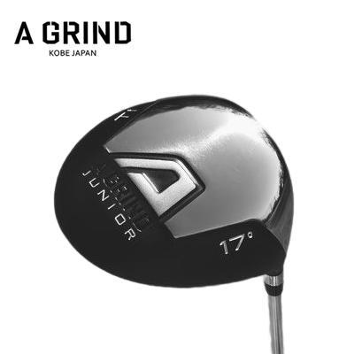 100%本物保証! 【ゴルフ】(完成品) A DESIGNGOLF JUNIOR DRIVER Aグラインド ジュニアドライバー, どっとカエールコレクト 4ef90f78