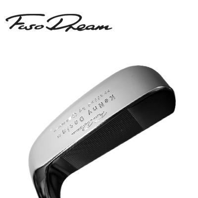 人気が高い  【ゴルフ】パタークラブ (完成品) FUSODREAM BUCHI KeNny Design パター ブチ ケニーデザイン, ペイント&カラープラザ f05049e4