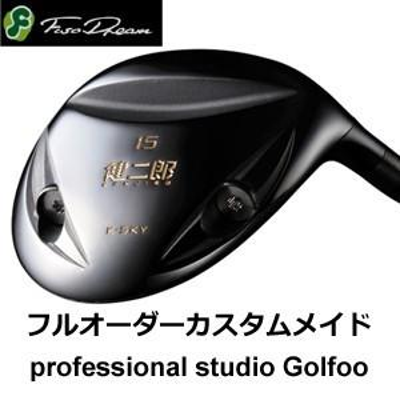 最新のデザイン 【ゴルフ】地クラブ系ヘッド FUSO DREAM 健二郎 フェアウェイ HEAD フソードリーム (ヘッド単体での販売はできません), タラマソン e1a5d113