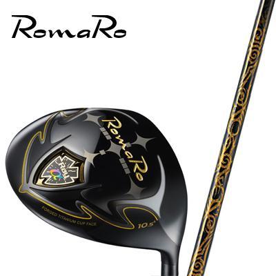 【T-ポイント5倍】 【ゴルフ】完成品 Driver RomaRo Ray Plemium α RomaRo GOLD Driver 高反発モデル【RJ-TF Plemium Light シャフト】装着モデル ロマロ, VECTOR×Refine:fe1ee0e8 --- airmodconsu.dominiotemporario.com
