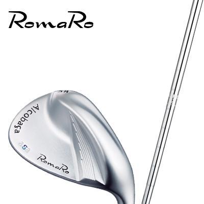 (完成品) RomaRo Alcobaca asa WEDGE 【NS950GH/DGS200装着モデル】ウェッジ ロマロ