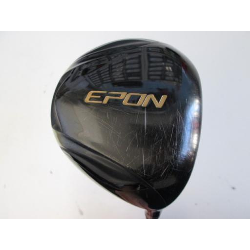 エポンゴルフ EPON ドライバー X(ZERO 改) EPON X(ZERO 改) 9.5° フレックスその他 中古 Cランク