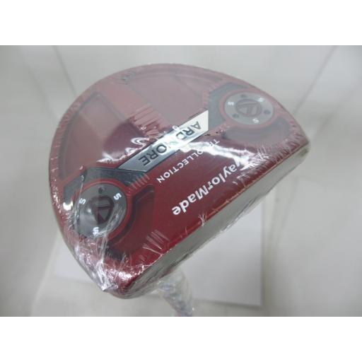 テーラーメイド TPコレクション レッド アードモア マレット パター TP COLLECTION RED ARDMORE 34インチ 中古 Nランク