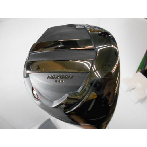 新発売 ゴルフパートナー ネクスジェン ジェット ブラック ドライバー Bランク NEXGEN ドライバー JET BLACK ブラック 9.5° フレックスS Bランク, 格安販売の:9d2242c8 --- airmodconsu.dominiotemporario.com