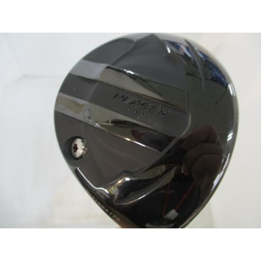 ゴルフパートナー ネクスジェン ジェット ブラック フェアウェイウッド NEXGEN JET BLACK 5W フレックスS 中古 Cランク