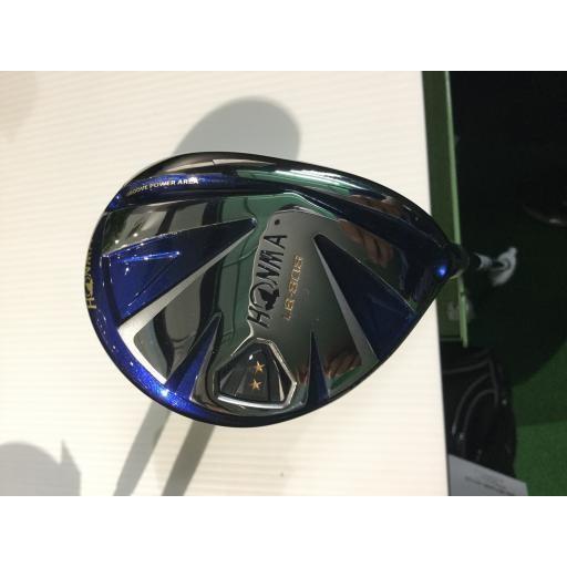 ホンマゴルフ ホンマ ユーティリティ LB-808 Limited Edition 22° フレックスR 中古 Aランク