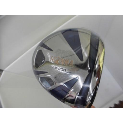 ホンマゴルフ ホンマ ドライバー LB-808 9.75° フレックスS 中古 Aランク