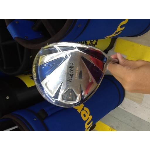 ホンマゴルフ ホンマ フェアウェイウッド LB-808 Limited Edition 5W フレックスSR 中古 Aランク