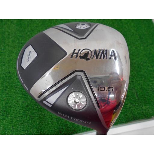 ホンマゴルフ ホンマ ドライバー 515 EDITION-I(マットネイビー) LB-515 EDITION-I(マットネイビー) 10.5° フレックスSR 中古 Cランク
