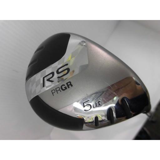 プロギア PRGR ユーティリティ RS U5 フレックスSX 中古 Cランク