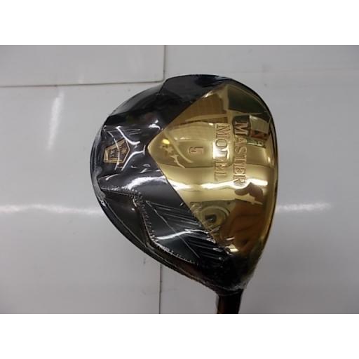 リンクス マスターモデル フェアウェイウッド XI Premium Gold MASTER MODEL XI Premium Gold 5W フレックスS 中古 Aランク