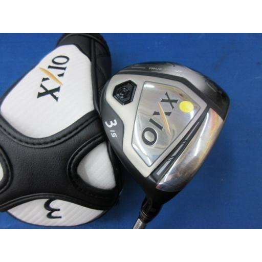 適切な価格 ダンロップ ゼクシオ10 XXIO10 フェアウェイウッド XXIO(2018) Miyazaki Model 3W フレックスS  Cランク, ケイスポーツ 16b1c491