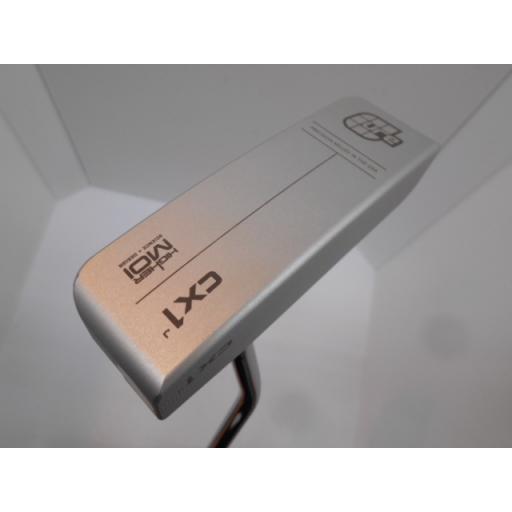 キュア キュア パター Cure CX1J オフセット 35インチ 中古 Cランク
