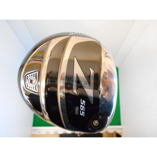 【即発送可能】 ダンロップ スリクソン ドライバー ダンロップ SRIXON Z565 フレックスS 9.5° Cランク フレックスS Cランク, 日本インテリア 雑貨家具収納:ea9185b5 --- airmodconsu.dominiotemporario.com