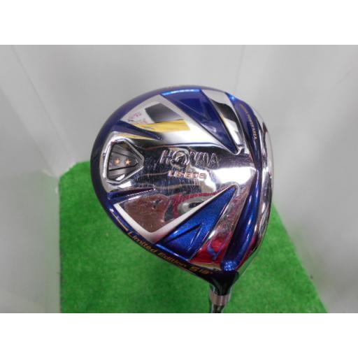 ホンマゴルフ ホンマ フェアウェイウッド LB-808 Limited Edition 5W フレックスR 中古 Cランク