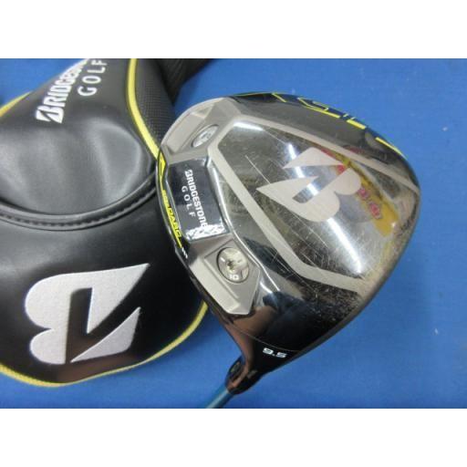 【正規品質保証】 ブリヂストン フレックスS BRIDGESTONE BRIDGESTONE ドライバー JGR BRIDGESTONE JGR 9.5° BRIDGESTONE フレックスS Cランク, スギナミク:f5a41d50 --- airmodconsu.dominiotemporario.com