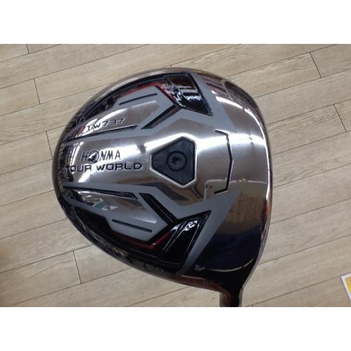 人気の ホンマゴルフ ツアーワールド ホンマ HONMA フレックスS ドライバー TOUR 10.5° ドライバー WORLD TW737 450 10.5° フレックスS Bランク, 本格手打 もり家:b249fd62 --- airmodconsu.dominiotemporario.com