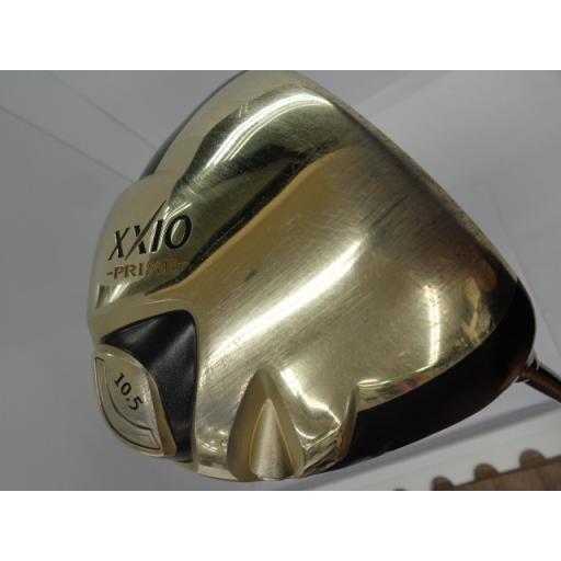 ダンロップ ゼクシオ プライム ドライバー XXIO PRIME(2009) 10.5°(45.75インチ) フレックスSR 中古 Dランク