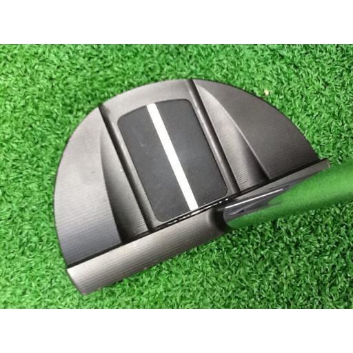 ホンマゴルフ ツアーワールド ホンマ HONMA パター TOUR WORLD TW-PT マレット 34インチ 中古 Cランク