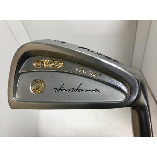 ホンマゴルフ ホンマ アイアンセット 708 NEW H&F (GNi メタル仕様) LB-708 NEW H&F GNiメタル仕様 10S フレックスその他 中古 Cランク
