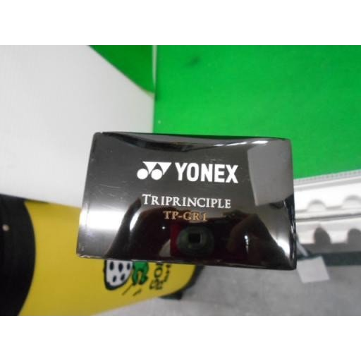 ヨネックス YONEX トライプリンシプル パター TP-GR1 TRIPRINCIPLE TP-GR1 36インチ 中古 Bランク