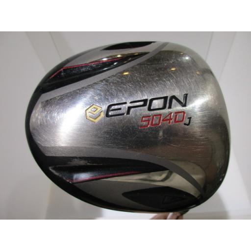 数量限定セール  エポンゴルフ EPON ドライバー 504DJ 504DJ EPON ドライバー 504DJ エポンゴルフ 9.5° フレックスSR Cランク, タカトクパーツ:ad52eda6 --- airmodconsu.dominiotemporario.com