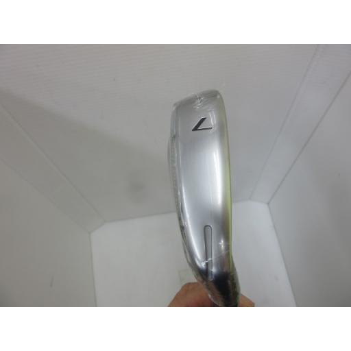 ホンマゴルフ ホンマ アイアンセット LB-808 5S フレックスS 中古 Aランク