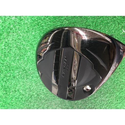 ゴルフパートナー ネクスジェン ジェット ブラック フェアウェイウッド NEXGEN JET BLACK 3W フレックスS 中古 Cランク