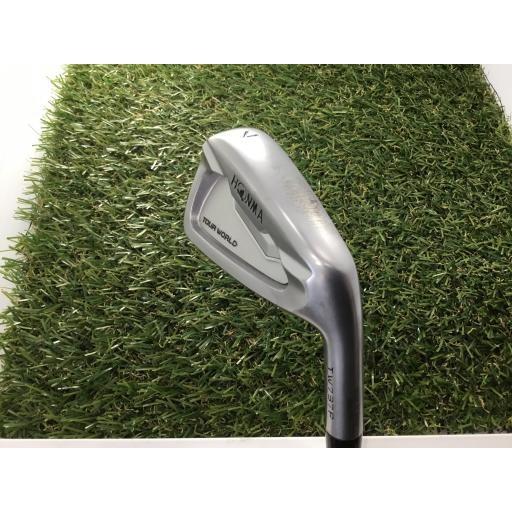 ホンマゴルフ ツアーワールド ホンマ HONMA アイアンセット TOUR WORLD TW737P 6S フレックスS 中古 Cランク