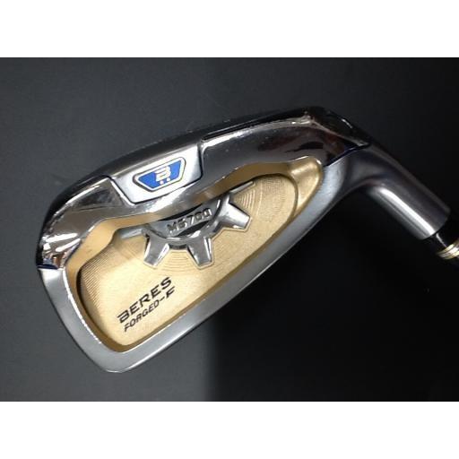 ホンマゴルフ ベレス ホンマ HONMA アイアンセット BERES MG700 8S フレックスR 中古 Cランク