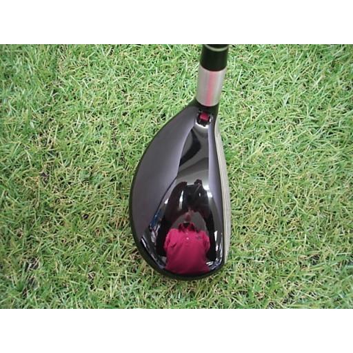 ホンマゴルフ ツアーワールド ホンマ HONMA ユーティリティ TOUR WORLD TW737c 22° フレックスS 中古 Cランク
