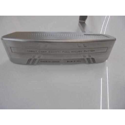 トッカメーカー Design Tuning パター DTP-06 Design Tuning DTP-06 33.5インチ 中古 Bランク