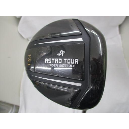マスターズ アストロ ドライバー TOUR VS-1 ASTRO TOUR VS-1 9° フレックスその他 中古 Cランク