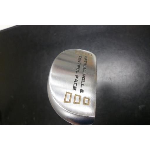 リョーマゴルフ リョーマ 龍馬 パター M3(マレット) シルバー Ryoma M3(マレット) シルバー 34インチ 中古 Cランク