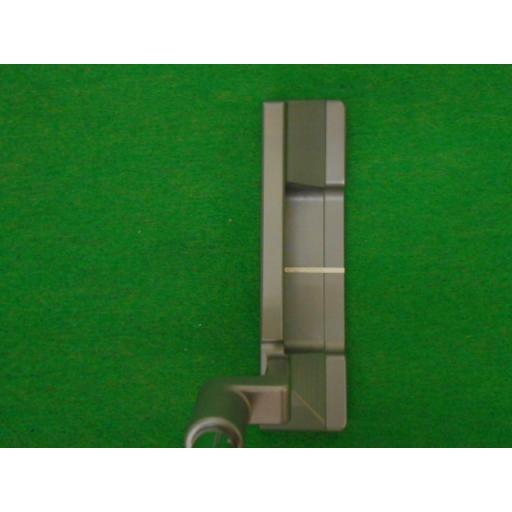 トッカメーカー TRU2 パター VINCI SERIES CNB2 TRU2 VINCI SERIES CNB2 34インチ 中古 Cランク
