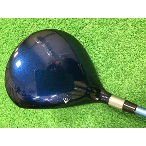 ホンマゴルフ ホンマ ビジール フェアウェイウッド Be ZEAL 535 5W フレックスその他 中古 Cランク