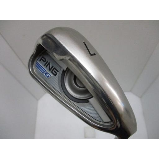 高質 ピン フレックスR PING アイアンセット PING G G 6S フレックスR Cランク, 山河産業:99b7c149 --- airmodconsu.dominiotemporario.com
