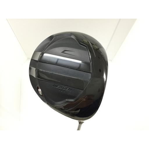 ゴルフパートナー ネクスジェン ジェット ブラック ドライバー NEXGEN JET 黒 9.5° フレックスS 中古 Cランク