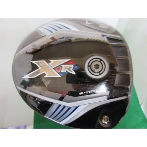 キャロウェイ プロ ドライバー XR PRO 9° フレックスS 中古 Cランク