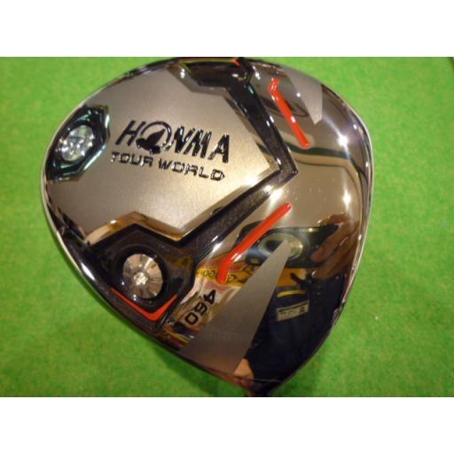 ホンマゴルフ ツアーワールド ホンマ HONMA ドライバー TOUR WORLD TW727 460 9.5° フレックスS 中古 Bランク