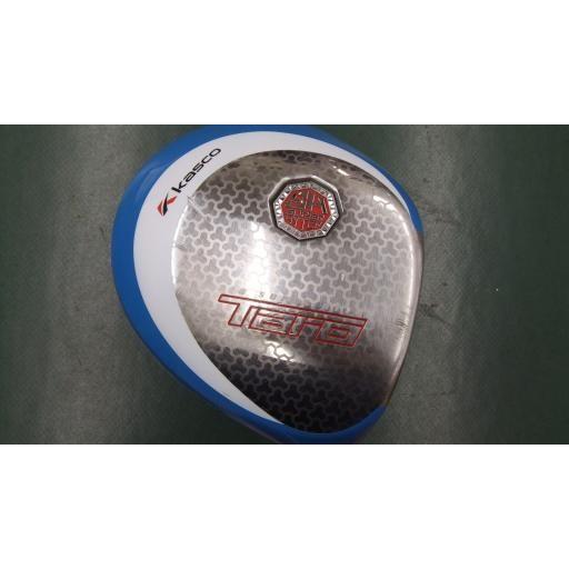 キャスコ BIG SUPER HYTEN ドライバー Taro 限定カラー BIG SUPER HYTEN Taro 限定カラー 10.5°(ブルー) フレックスS 中古 Cランク