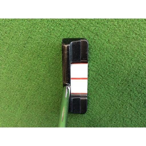 オデッセイ ホワイトライズ ix センターシャフト パター 白い RIZE ix #1CS 35インチ 中古 Cランク
