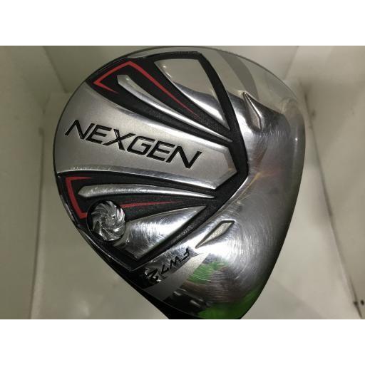 ゴルフパートナー ネクスジェン ネクストジェン フェアウェイウッド (2016) NEXGEN(2016) 7W フレックスその他 中古 Cランク