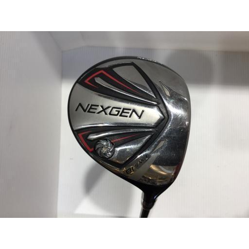 ゴルフパートナー ネクスジェン ネクストジェン フェアウェイウッド (2016) NEXGEN(2016) 5W フレックスその他 中古 Cランク