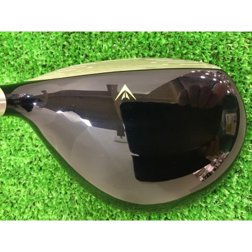 ホンマゴルフ ホンマ フェアウェイウッド LB-808 Limited Edition 3W フレックスS 中古 Cランク
