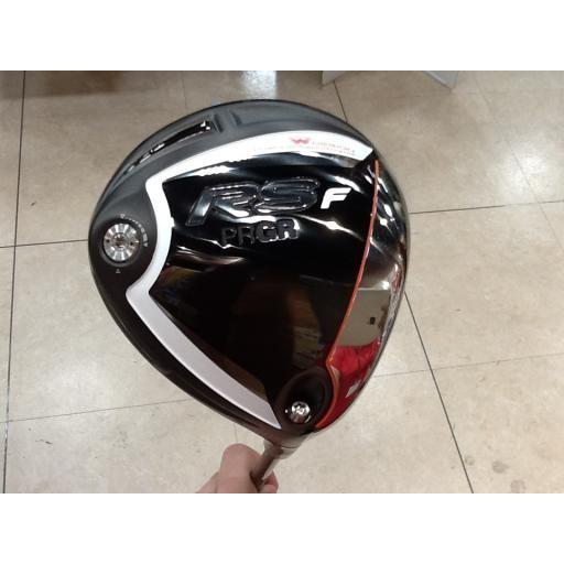 プロギア RS ドライバー F(2018) RS F(2018) 10.5° フレックスS 中古 Cランク