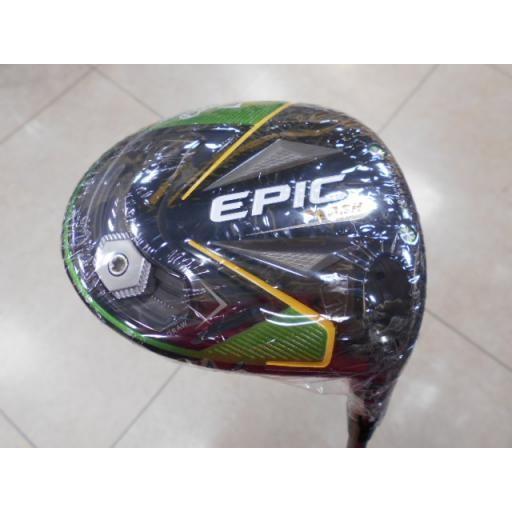 キャロウェイ EPIC FLASH ドライバー EPIC FLASH EPIC FLASH 10.5° フレックスSR 中古 Bランク