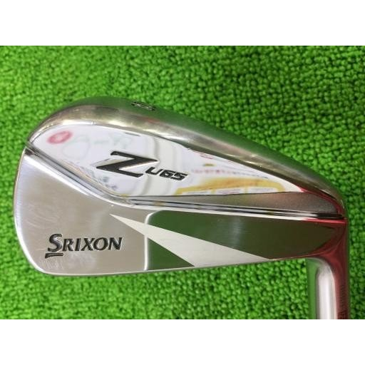 ダンロップ スリクソン ユーティリティ SRIXON Z U65 U3 フレックスS 中古 Cランク