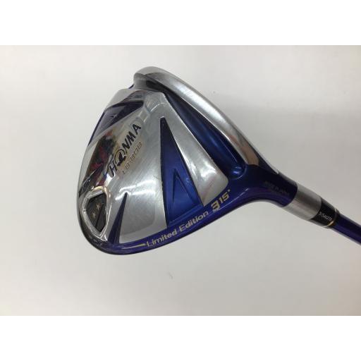 ホンマゴルフ ホンマ フェアウェイウッド LB-808 Limited Edition 3W フレックスR 中古 Cランク